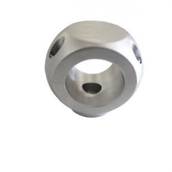 Coquille en aluminium pour T-TOP