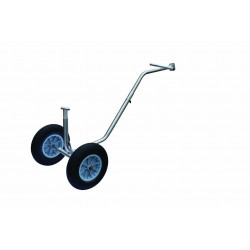 chariot TRC40