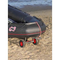 Mise en situation mini chariot CIX26